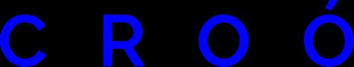 Logo CROO azul